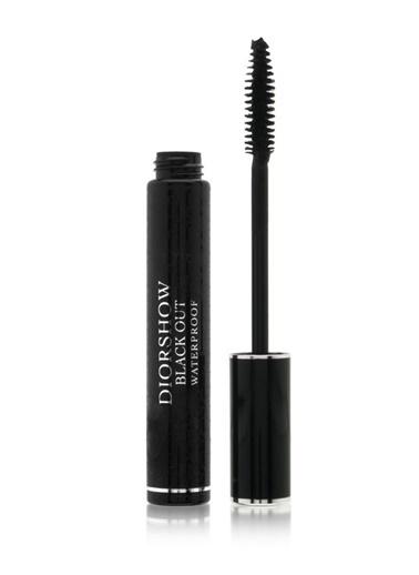 Dior Black Out Waterproof Maskara Siyah